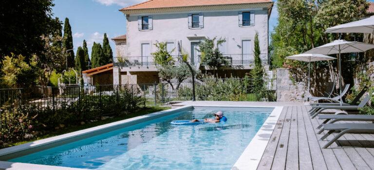 Villa in Frankijk
